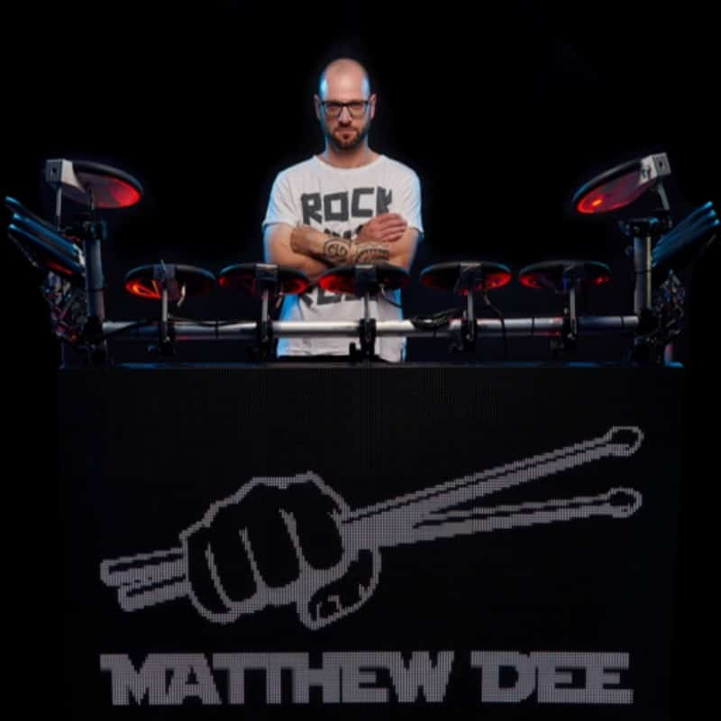 matthew dee