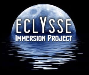 eclysse immersion project logo