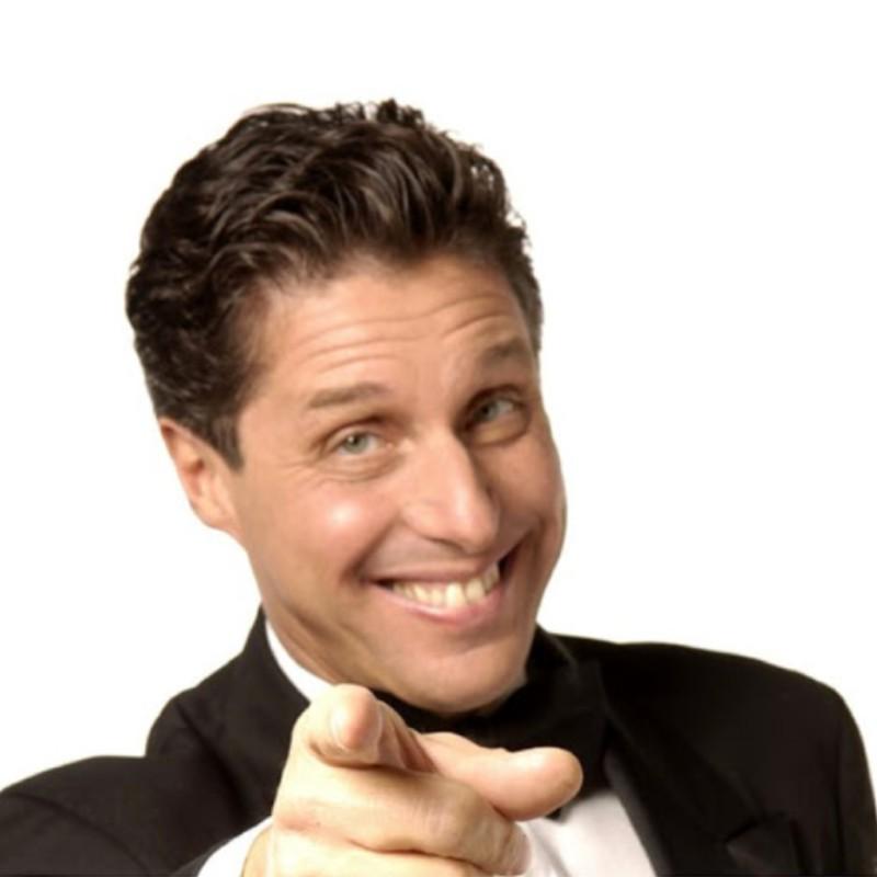 Raul Cremona comico spettacoli eventi aziendali e privati